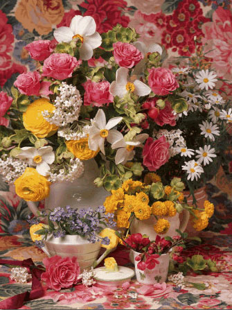 Hagley Flower Arrangement Society