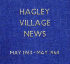 Hagley Village News 1963-4