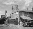 Central Garage in the 1920s