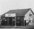 The Forge Garage in 1929