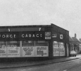 The Forge Garage in the 1970s