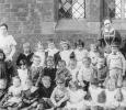 Fanny Wooldridge, headmistress of the Infants' School in Bromsgrove
