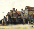 The Lyttelton Arms in the 1900s