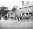 The Spencers Arms in the 1900s