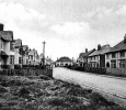Brook Crescent, Hagley in the 1930s