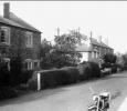 Church Street, Hagley in the 1960s