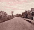 Kidderminster Road, Hagley in 1927