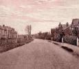 Kidderminster Road, Hagley in 1927