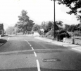 Kidderminster Road, Hagley in the 1950s
