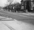 Kidderminster Road, Hagley in the 1960s