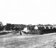 Kidderminster Road and Park Road, Hagley in the 1920s