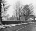 Park Road, Hagley in the 1950s