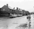 Worcester Road in the 1960s
