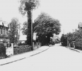 Worcester Road, Hagley post 1904