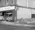 'Moyle and Adams' shop in 1960