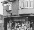 'A.P.Lees' shop in 1970