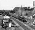 Hagley Signal Box in the 1950s