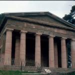 Temple of Theseus