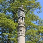 The Prince's Pillar