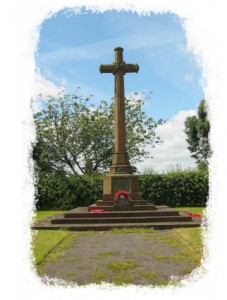 The Hagley War Memorial
