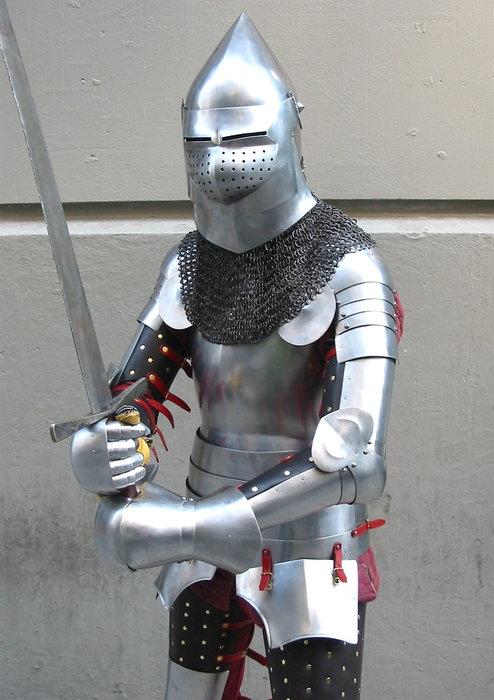 Agincourt Armour